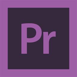 Adobe Logo Premiere Icon