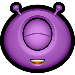 Alien Avatar Monsters Monster Emoticon Cyclops Icon