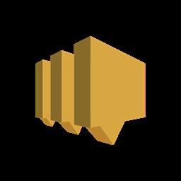 App Services Sns Copy Amazon Icon