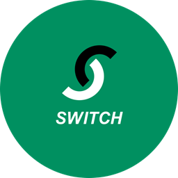 Switch Payment Icon