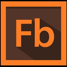 Flash Builder Design Adobe Flash Builder Logo Icon