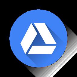 Googledrive Google Drive Icon