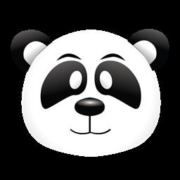 Panda Google Google Panda Black Hat Icon