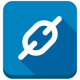 Chain Link Permalink Web Web Address Url Icon