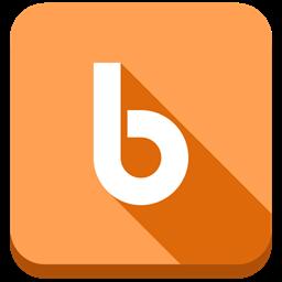 Blog Blogging Writing Icon