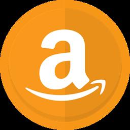 Buy Online Online Store Amazon Amazon Logo Sell Online Icon