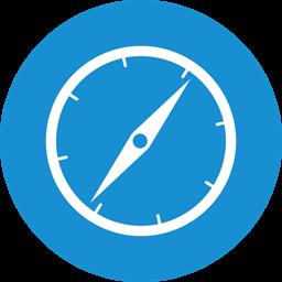 Safari Browser Apple Icon