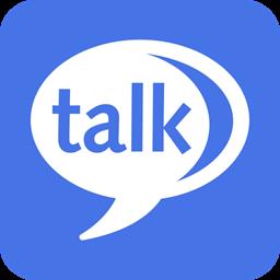 Chat Google Talk Icon