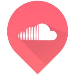Cloud Music Sound Soundcloud Icon