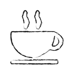 Tea Coffee Break Rest Cup Icon