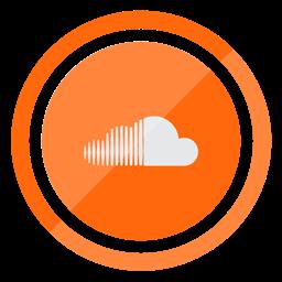 Sound Audio Soundcloud Music Cloud Icon