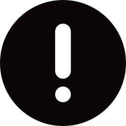 Interface Exclamation Mark Exclamation Point Information Icon