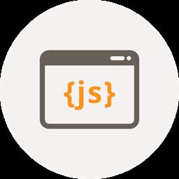 Coding Code Website Script Javascript Window Development Icon