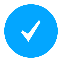 Tick Yes Go Correct Done Add Ok Icon