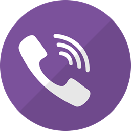 Telephone Mobile Call Viber Phone Chat Talk Icon