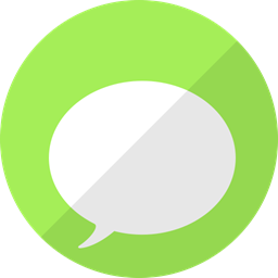 Message Chat Messages Ios Talk Icon