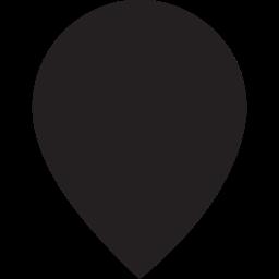 Navigation Pin Location Map Gps Icon