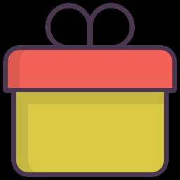 Surprise Gift Box Shop Present Giftbox Shopping Gift Icon