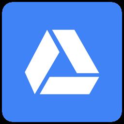 Googledrive Drive Google Icon