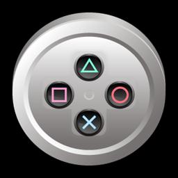 Sony Badge Playstation Icon