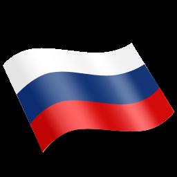 Rossiya Russia Icon
