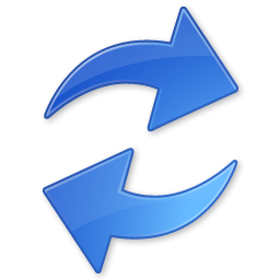 Refresh New Reload Icon