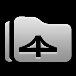 Alt Bridge Icon