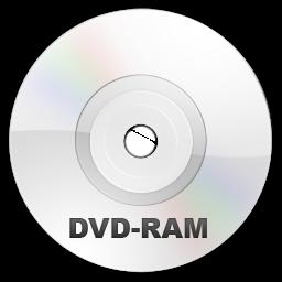 Ram Mem Dvd Memory Disc Icon