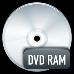 Ram Disc Document Mem Paper Memory Dvd File Icon