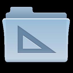 Folder Project Icon