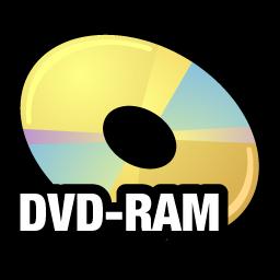 Mem Memory Ram Disc Dvd Icon