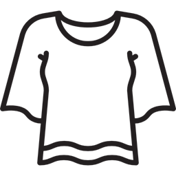 Waistcoast Shirt Femenine Woman Clothing Fashion Icon
