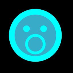 Emoticon Emotion Lol Icon