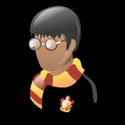 Harrypotter Harry Potter Cartoon Icon