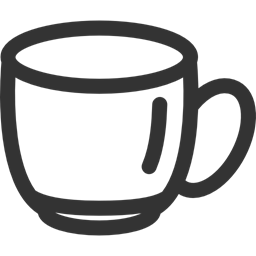Refreshment Drinks Cup Coffee Icon