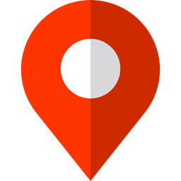 Map Pointer Pin Placeholder Map Point Map Location Gps Icon