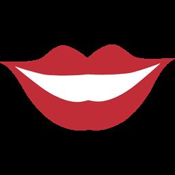 Body Part Femenine Kiss Lips Love Romantic Icon