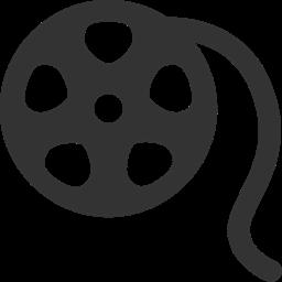 Reel Film Icon