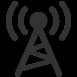 Tower Radio Icon