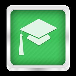 App Study Icon