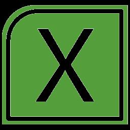 Excel Alt Icon