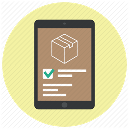 Shop Order Form Form App App Form Ipad Order Icon
