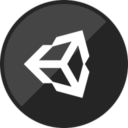 Unity Game Engine Unity2d Unity3d Icon