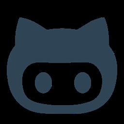 Figure Avatar Ninja Face Cat Icon