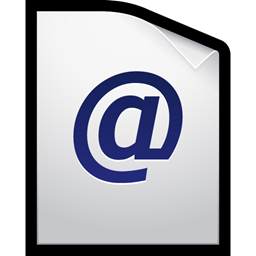 Web Location Mac Email Url Icon