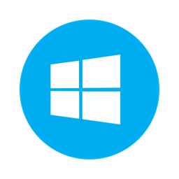 System Pc Metro Os Microsoft Windows Windows10 Icon