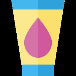 Drop Art And Design Art Colour Paint Color Water Icon