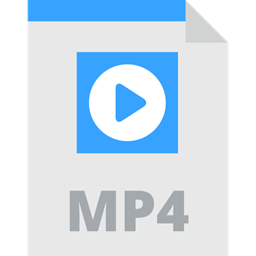 Audio File Symbol Files File Extension File Formats File Format Files And Folders Interface Mp4 Icon