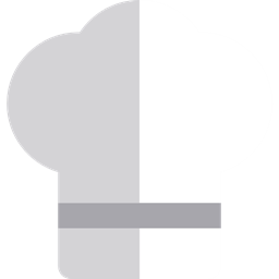 Fashion Kitchen Pack Hat Food Cooker Professions And Jobs Chef Hat Chef Kitchen Cooking Icon