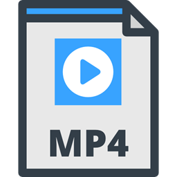 Audio Symbol Mp4 File Extension File Format File File Formats Files And Folders Interface Files Icon